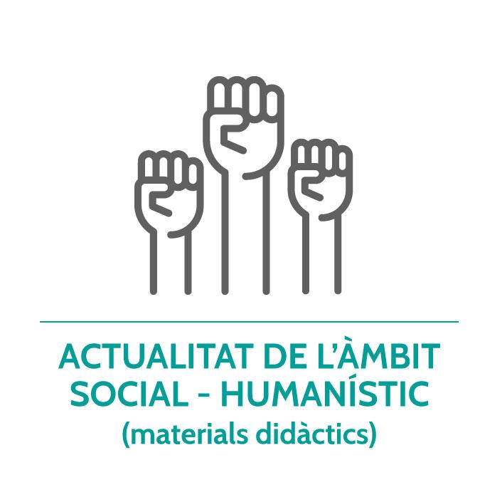 Botó per coneixer la hemeroteca de l'àmbit social-humanístic de Junior Report