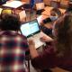 Redacción escolar de Las Rozas Report (Madrid)